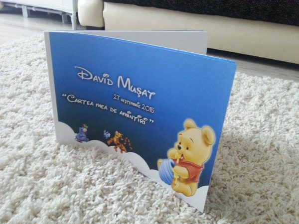 cartea amintiri cu winnie the pooh 3