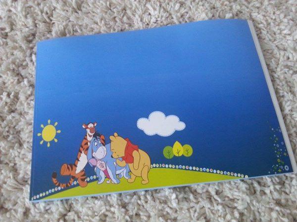 cartea amintiri cu winnie the pooh 5