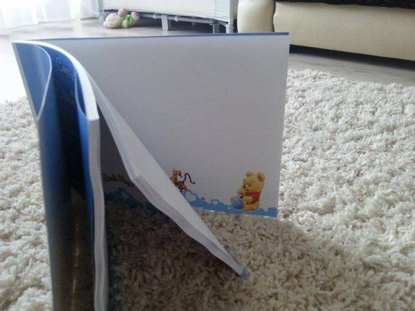 cartea amintiri cu winnie the pooh 6