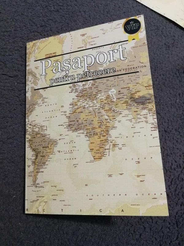 pasaport de nunta - calatorie in jurul lumii